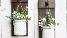 New Rustic Chic Farmhouse Wall Decor Cottagehomedecor