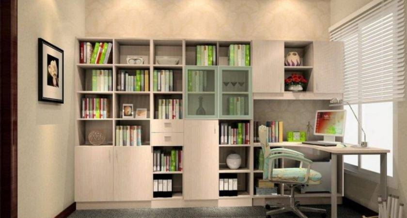 New Small Study Room Interior Design Rbservis