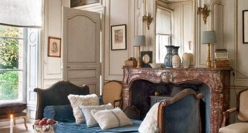 New Victorian Ruralist French Salon Envy
