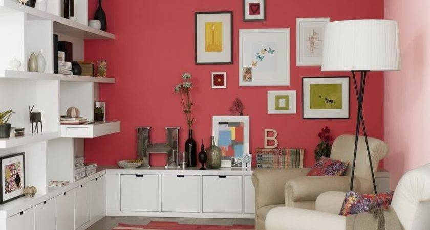 Nice Painted Rooms Living Room Paint Color Combinations