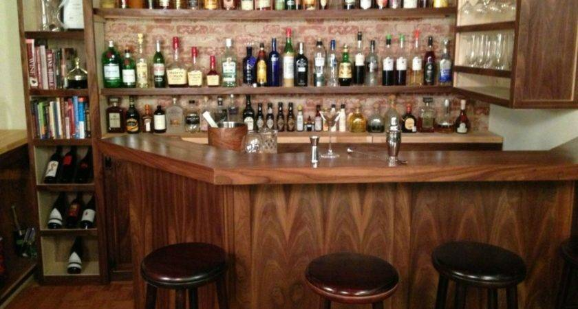 Old Home Furniture Cool Bar Top Ideas