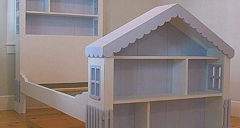 Old World Charm Dream Cottage Dollhouses