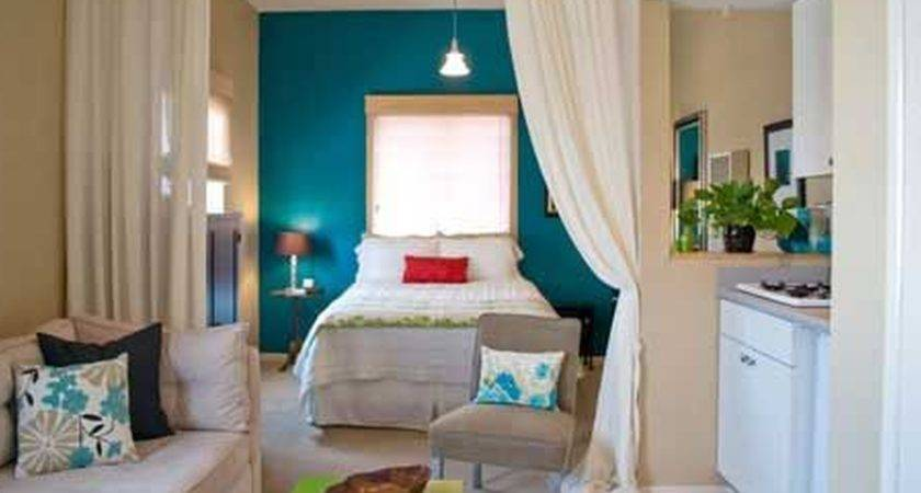 One Bedroom Apartment Decorating Ideas Budget