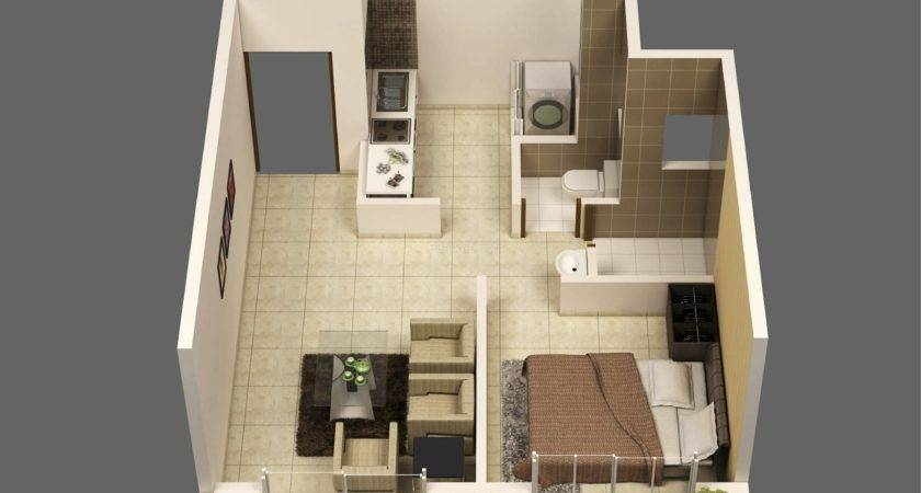 One Bedroom House Plans Crypto News Contemporary
