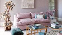One Home Color Decorating Pink