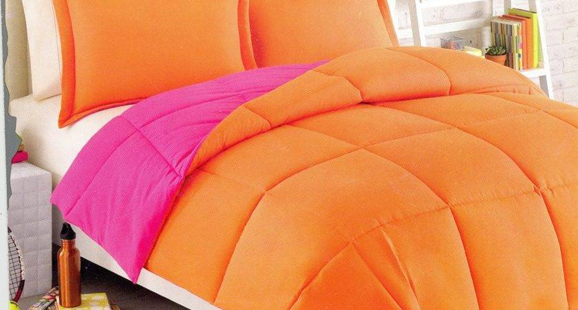 Orange Bed Comforters Helps Achieve Your Dreams Roole