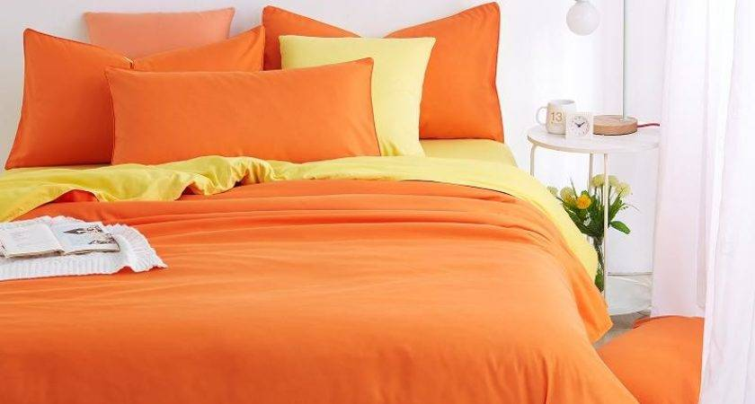 Orange Bedspread Reviews Shopping