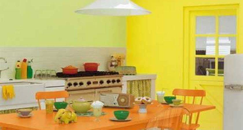 Orange Green Room Decor Ideas House