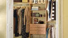 Organize Your Closet Capsule Wardrobe