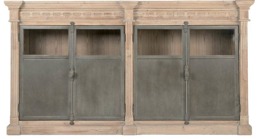Orient Express Furniture Grecian Sideboard