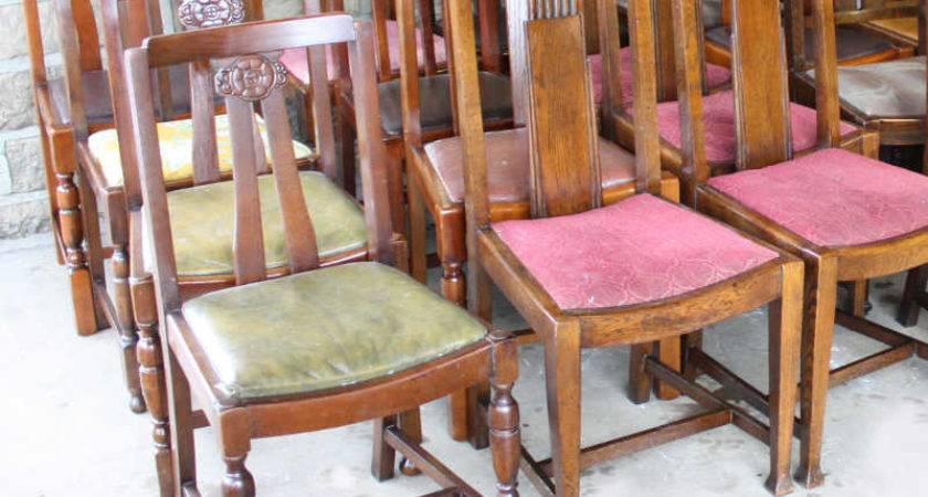 Original Dining Chairs Andy Thornton