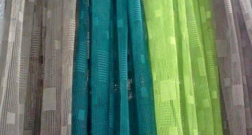Other Curtains Blinds Modern Bathroom Kitchen Lace