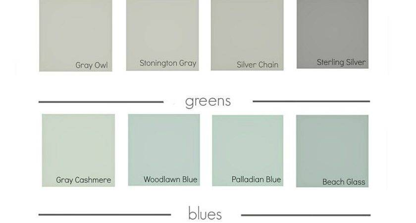 Paint Color Forecasts Trends