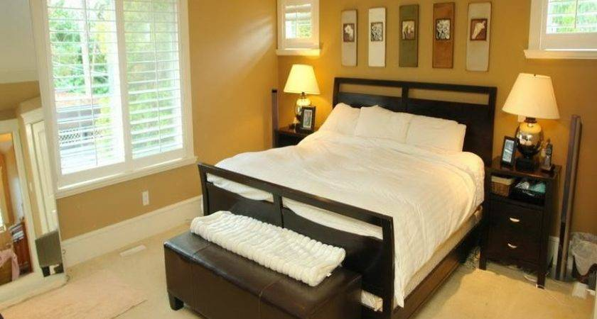 Paint Color Small Bedroom Marceladick