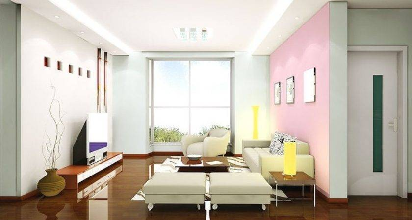 Paint Colors Dining Living Room Walls House