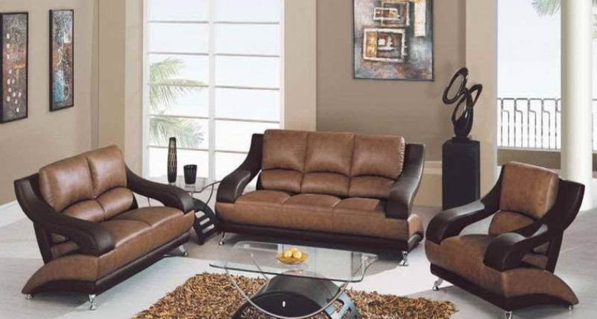 Paint Colors Living Room Walls Brown Leather Sofa