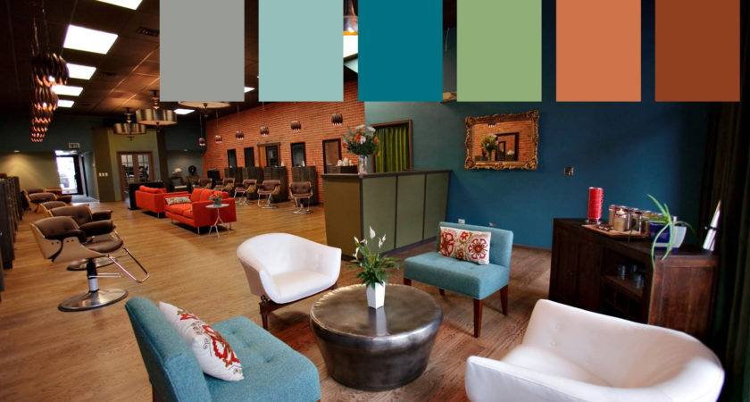 Paint Colors Outside Salon Joy Studio Design