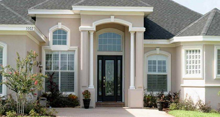 Paint Home Exterior Neutral House Colors