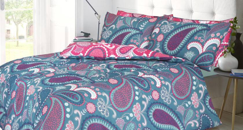 Paisley Duvet Cover Set Wholesale Bedding Store