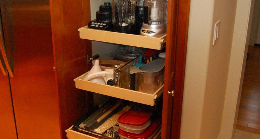 Pantry Cabinet Your Private Space Small Apartments