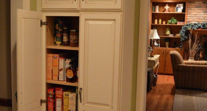 Pantry Cabinets Kitchen Manicinthecity