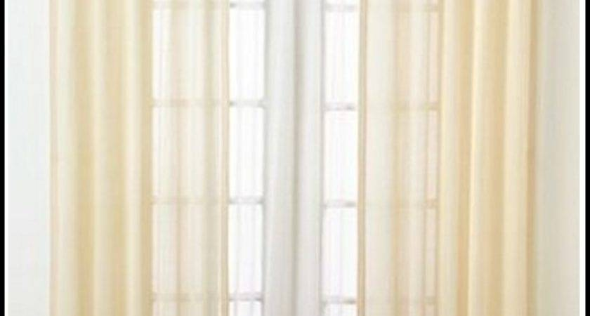 Park Smith Rooster Curtains Home Design