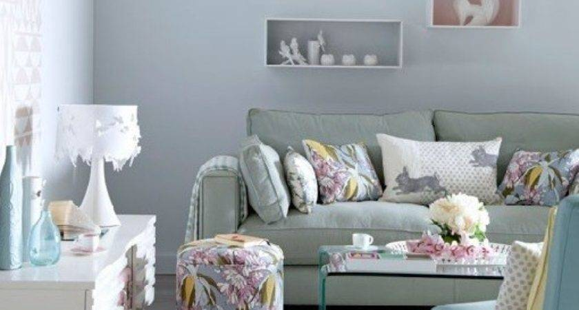 Pastel Colours Your Home Sete Window Blinds