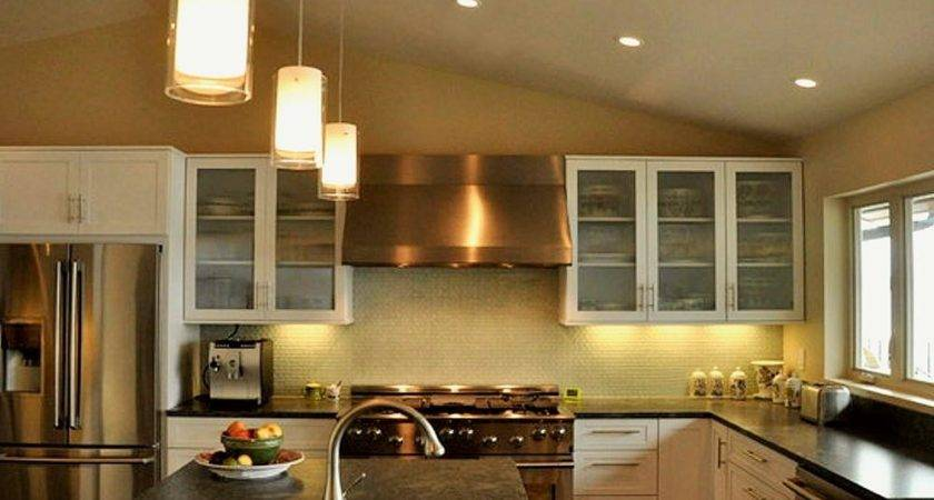 Pendant Lighting Kitchen Island Home Christmas