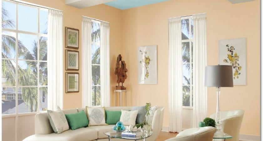 Perfect Behr Paint Colors Interior Living Room