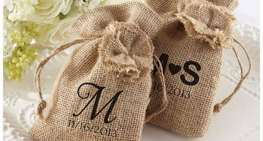 Perfect Day Wedding Favors Vintage Theme