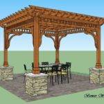 Pergola Design Ideas Plans Vinyl