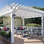 Pergola Gazebos Ideas Designs Diy Plans