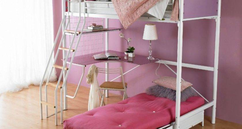 Pin Bunk Beds Funky Pinterest