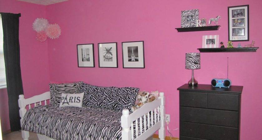 Pink Blue Bedroom Ideas Real Estate