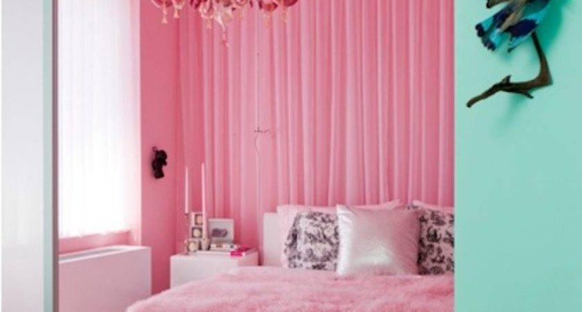 Pink Blue Scheme Archives Panda House Interior