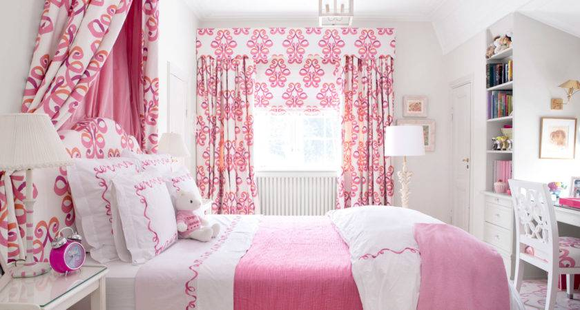 Pink Rooms Ideas Room Decor Designs
