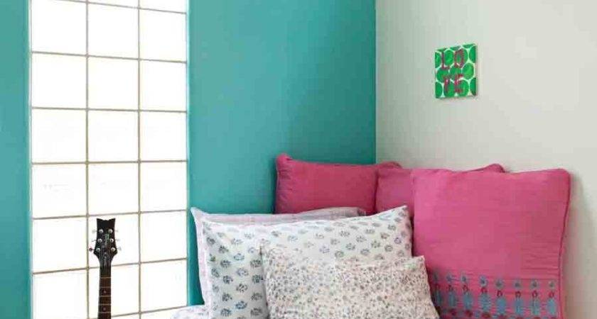 Pink Teal Bedroom Ideas Part Bedrooms
