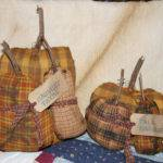 Pinterest Primitive Fabric Crafts