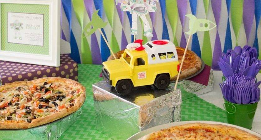 Pizza Planet Being Creative Pinterest