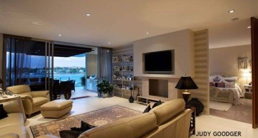 Places Decor Beautiful Apartment Great Exotic Location