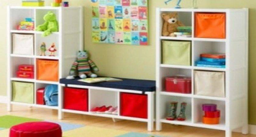 Planning Ideas Kids Playroom Small Spaces