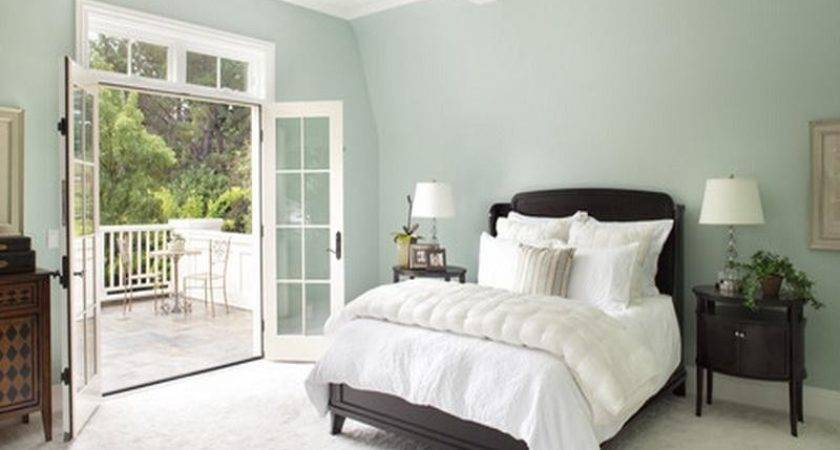 Popular Paint Colors Bedrooms Home Interior Designing