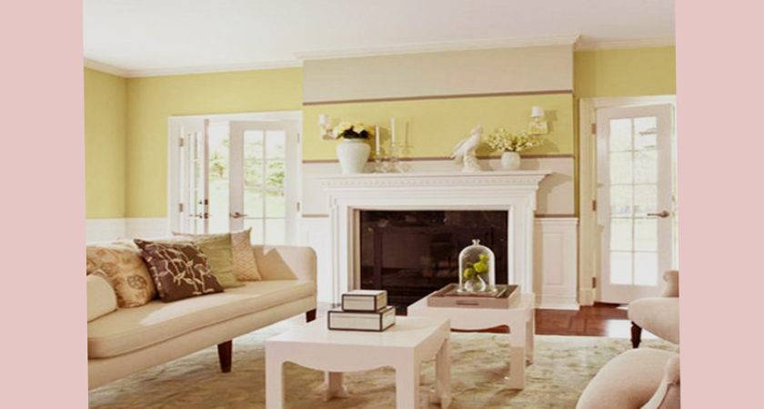 Popular Paint Colors Living Room Ellecrafts