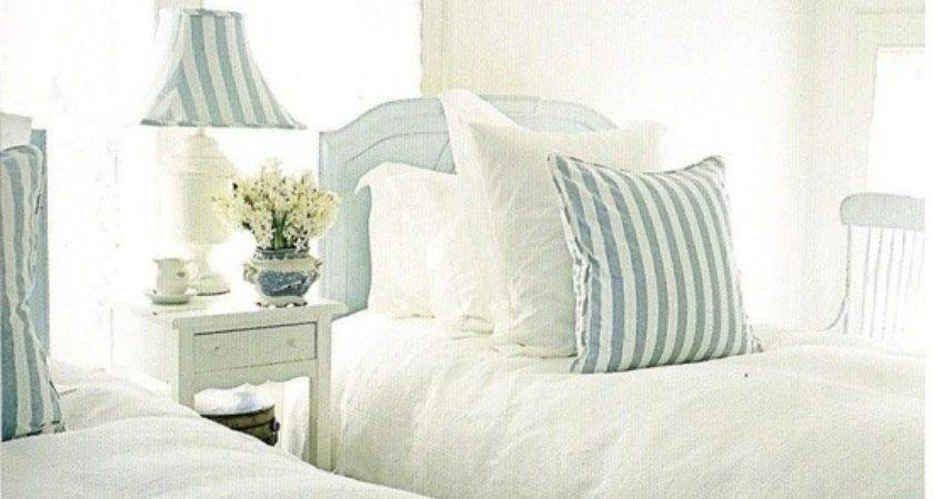 Pretty Beach Cottage Bedroom Great Guest Room
