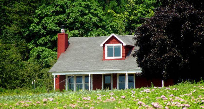 Pretty Country House Flickr Sharing