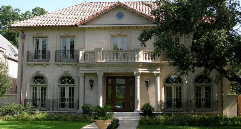 Pretty French Country Homes Manor