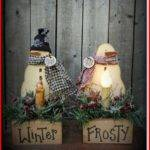Primitive Crafts Make Best Ideas