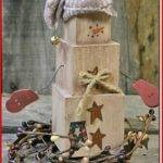 Primitive Crafts Make Pattern