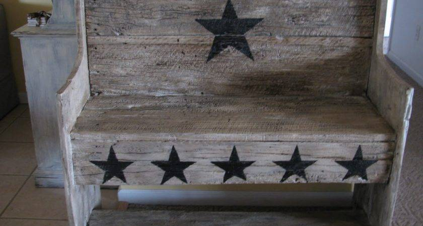 Projects Made Old Barn Wood Furnitureplans