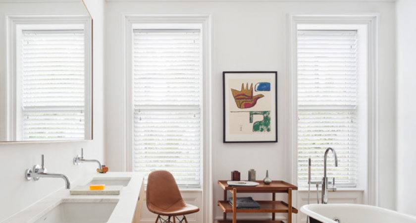 Prospect Heights Brownstone Buck Projects Interior